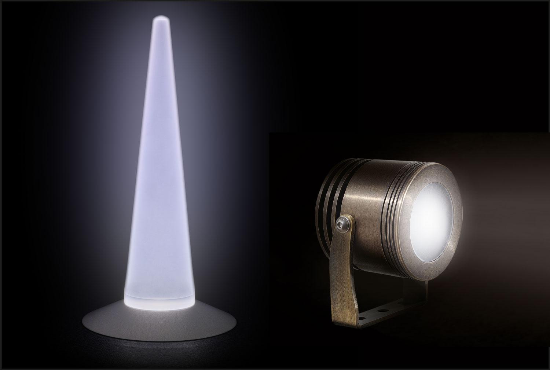 Faretti a led e plafoniere luci a led image01