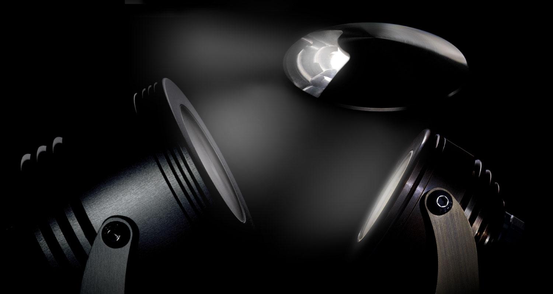 Faretti a led e plafoniere luci a led slide01